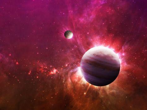 Однажды нейтронная звезда уже лишила Солнечную систему одной крупной планеты