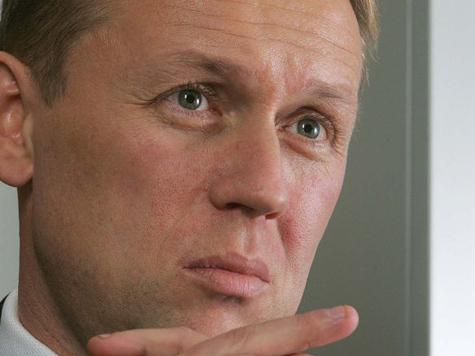"""Андрей Луговой: """"Это подтверждает мою честность"""""""
