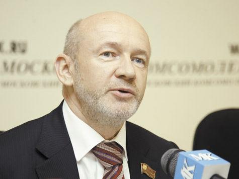 «Кому работать в городской Думе, будут решать москвичи»