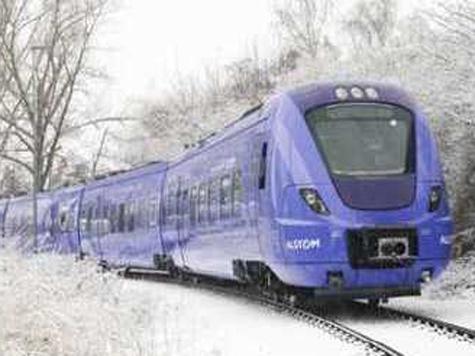 Электрички станут наземным метро