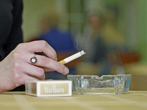 Десять сигарет в час