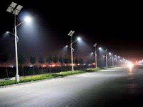 Проложено первое в истории шоссе, оборудованное светодиодами