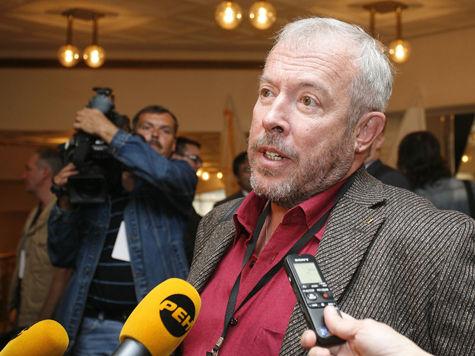 Макаревич выступил с новым Открытым письмом