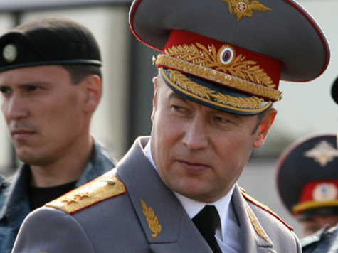 Пытки довели главу МВД Татарстана до отставки