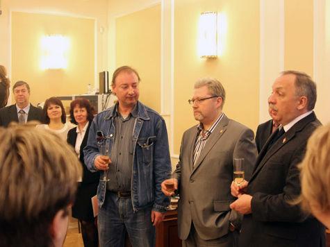 Корреспондента «МК» Михаила Зубова наградили за разоблачение выборов