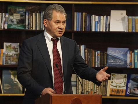 Шойгу секретно выступил в Госдуме, шокировав цифрами о наследии Сердюкова