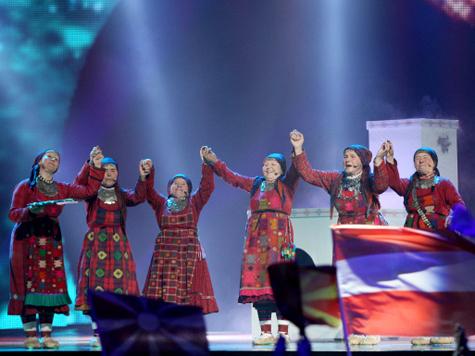 Танцуй, Россия, плачь, Европа
