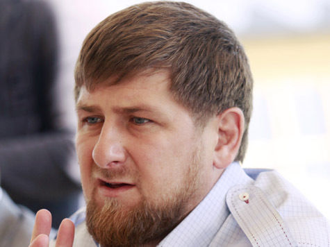 Организаторы конкурса «Россия 10»: «Кадыров просто хотел в очередной раз показать себя самым крутым»