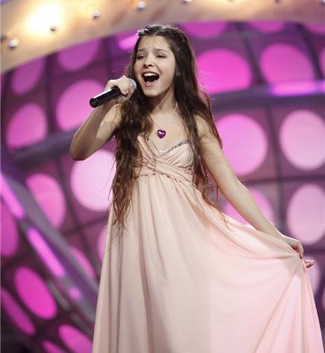 Россия провалила Евровидение не по-детски