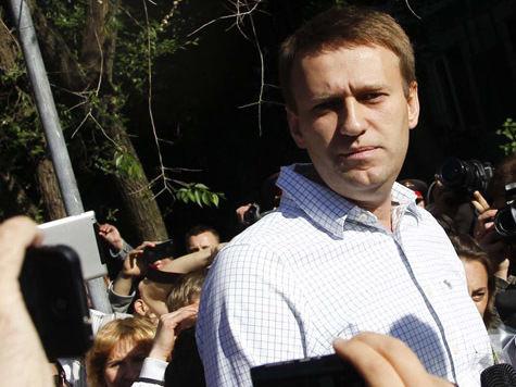 Мосгорсуд дал шанс Навальному еще раз стать кандидатом в мэры