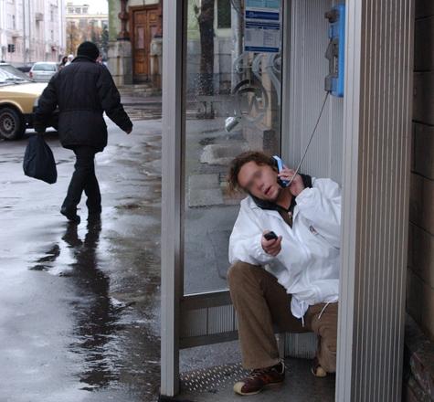 Потерпевшим помогут по телефону