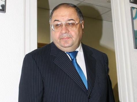 Усманов возглавил рейтинг миллиардеров-меценатов