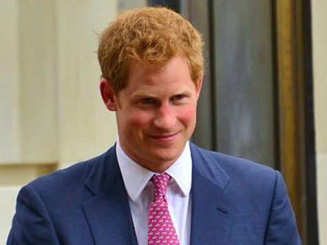Великобританию ждет еще одна королевская свадьба: Женится принц Гарри
