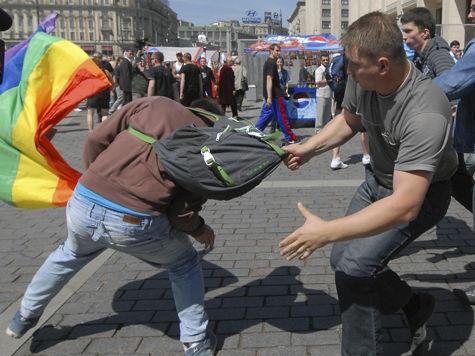 МИД Нидерландов разъяснил слова Тиммерманса об убежище для геев из России