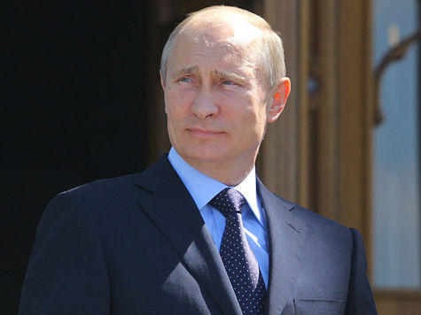 Путин посоветовал критикам Универсиады попробовать виагру