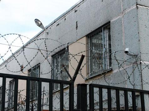Прогулочные дворики заключенных запретят оборудовать стеклопактеами