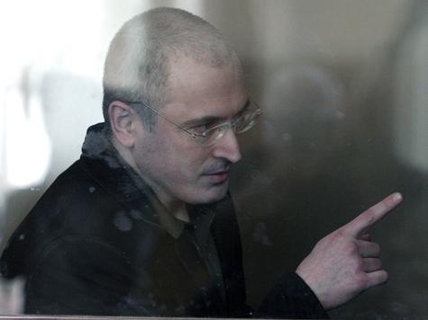 Ходорковский отдал отсуженные у России деньги на благотворительность