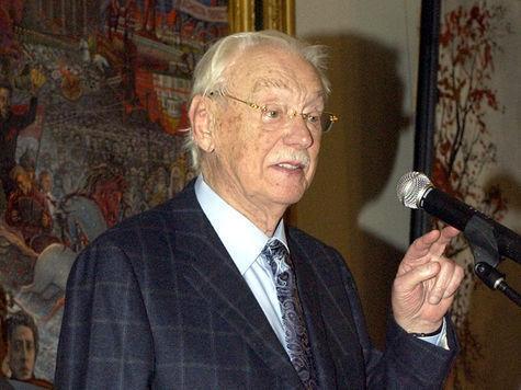 Сергея Михалкова увековечат в Москве до конца 2014 года