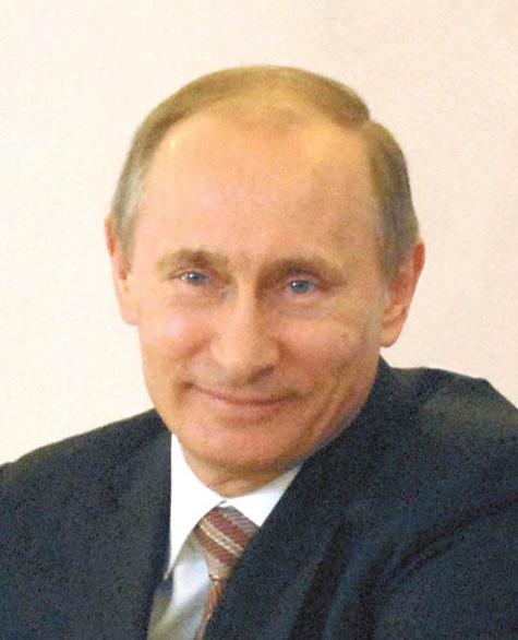 Сосредоточенная Россия