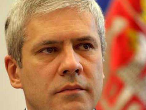 Добить Сербию