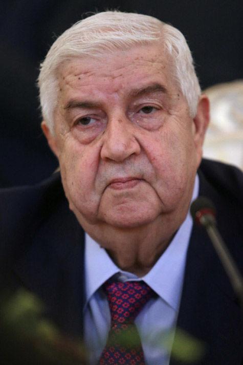 Сирийские повстанцы сорвали проверку ООН
