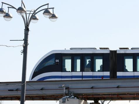 У детей будет свой поезд