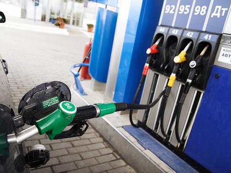Бензиновый стон