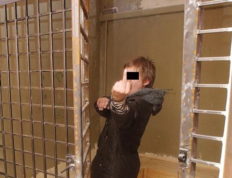 Детям светит недетское наказание