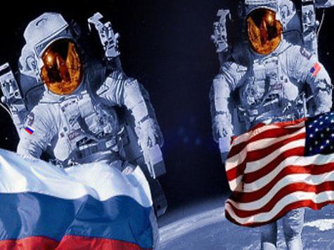 США проиграли космическую гонку русским
