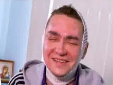 """Сергей Филин дал интервью британской газете: «Мой правый глаз совсем не видит, а левый – процентов на десять"""""""