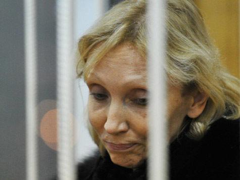 Фигурантка дела «Оборонсервиса» Ротанова высказалась в камере о домашнем аресте Васильевой