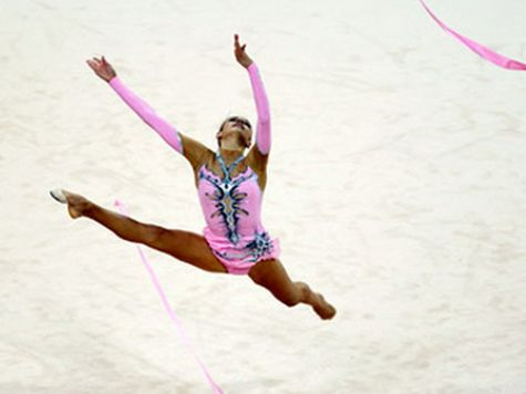 Азербайджанские гимнастки выиграли 8 медалей на соревнованиях в Москве