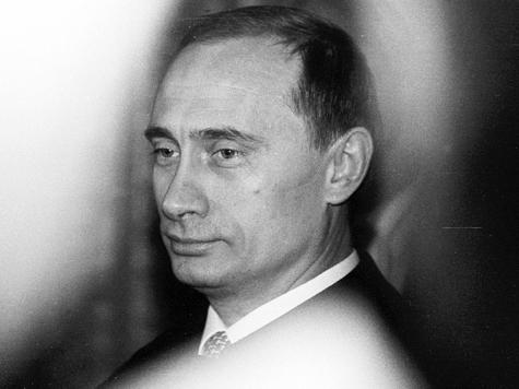 Как взошла звезда Путина