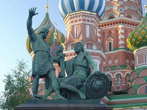 Инвесторов манят встарую Москву рублем