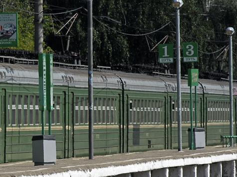 Летом поезда пойдут быстрее