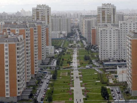Эксперты прогнозируют ощутимыи рост квартирных сделок