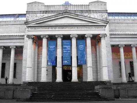 Вход в музеи станет бесплатным раз в месяц