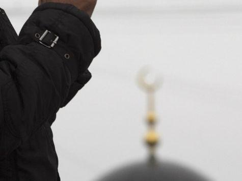 Боевики распылили себя у мечети в Кабардино-Балкарии