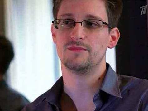 Эдварда Сноудена номинировали на Нобелевскую премию мира