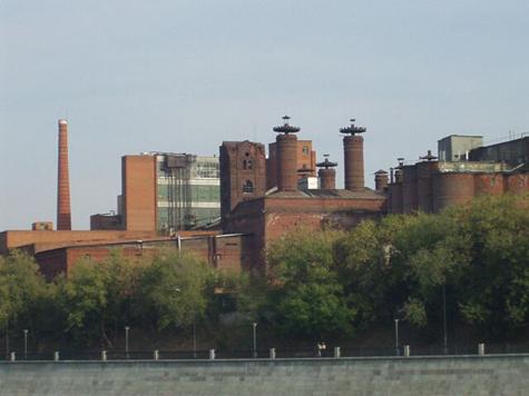 Знаменитый пивной завод придется избавить от кондиционеров