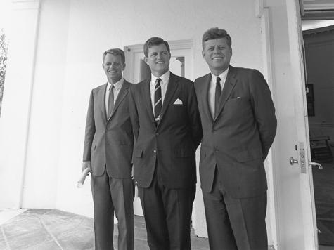 Проклятие рода Кеннеди сбылось вновь