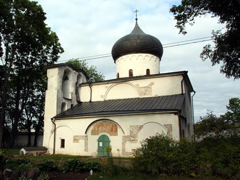 Храмы России разбили на три категории