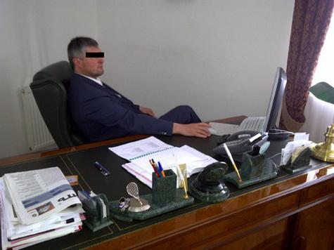 "Генпрокуратура проверила колонию по совету ""МК"""