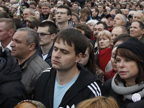 Соратники Навального в понедельник выйдут на Болотную