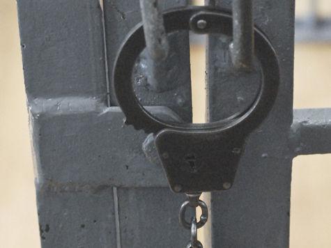 В столице задержан клофелинщик Сталин