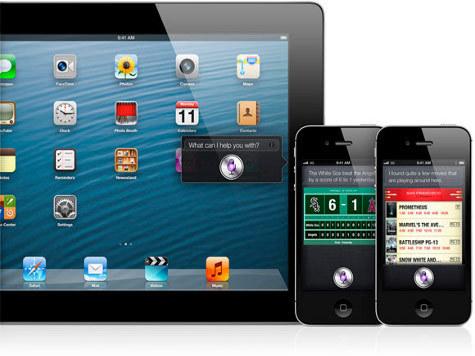 Новую мобильную платформу Apple iOS 6 не успели представить, как ее за 24 часа взломали умельцы