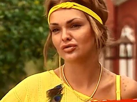 Звезда «Каникул в Мексике» отрицает, что она была за рулем во время скандала с ГИБДД