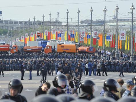 Илья Пономарев рассказал о планах оппозиции на 12 июня