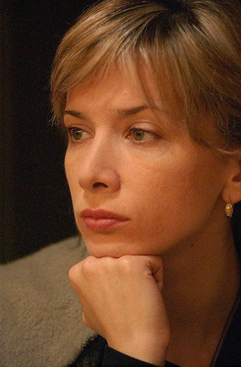 Дарья Юрская скрывает сына и от мужа, и от суда