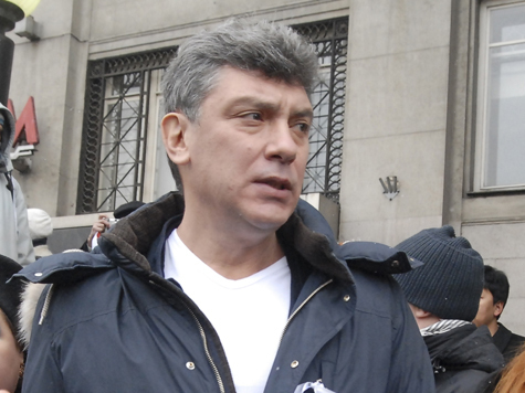 Суд встал на сторону Немцова